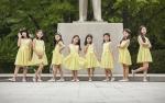통일 염원 K-KIDS POP CONCERT에 참여하는 동요그룹 리틀뮤즈 (사진제공: 뮤즈 오디세이)