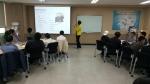 대전사회복무교육센터에서 2015년 10월 8일 올 하반기 직무교육 교과과정에서 스트레스성 분노조절 진단지를 적용한 분노조절 강화 강의를 실시하였다