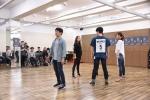뮤지컬 위대한 캣츠비 RE:BOOT 연습현장