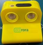 에코로라가 산업용 LED Head Lamp 신제품을 출시했다