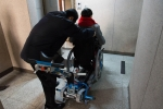 경기도재활공학서비스연구지원센터가 장애 학생, 직장인을 위한 첨단 보조기구 지원 사업을 실시한다