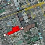 강남 교보타워 현대썬앤빌 오피스텔 위치도