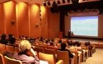 지난 1월 15일에 개최되었던 차세대 디스플레이 이슈 분석 세미나 모습