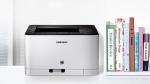 삼성전자 SL-C432 컬러프린터
