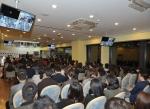 프랑스 요리학교 르 꼬르동 블루-숙명 아카데미가 한국 총동문회 창단식을 실시했다