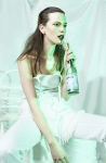 산펠레그리노가 10월 15일부터 21일까지 동대문디자인플라자에서 열리는 2016 S/S 서울패션위크의 공식 워터 및 무알콜 음료 브랜드로 참가한다