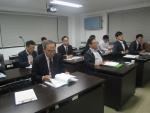 지난 제11차 정부지원제도 활용 KOTERA 정책자금 전문인력양성과정을 수강하고 있는 예비 실무전문가 및 예비 전문컨설턴트들의 모습 (사진제공: 한국기술개발협회)