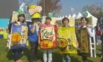 아이쿱생협 카트축제에 2만여 소비자가 참여했다
