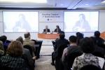 한국먼디파마가 주최한 제1회 아태지역 호흡기 포럼(1st APAC Respiratory Forum)이 10월 17일과 18일 양 일간 서울 JW 메리어트 호텔에서 성황리에 진행됐다