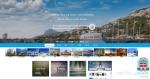 여행상품 검색포털 라온트립이 세계 3대 관광회사 그레이라인과 업무협약을 체결했다