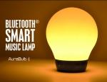 가우넷이 디붐 블루투스스피커 오라벌브 스마트 LED조명스피커를 출시했다