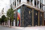 이탈리아 패션 브랜드 몽클레르(MONCLER)가 오는 24일 도쿄 긴자에 대규모 플래그십 스토어를 오픈 한다