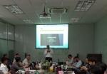 뉴테크우드의 첫번째 글로벌 컨퍼런스가 중국 혜주에서 개최됐다