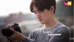 와이랩 아카데미가 전선욱 작가의 드로잉쇼를 공개했다