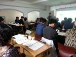 브릿지협동조합이 10월 21일 사회적경제기업 아카데미를 진행했다
