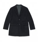 에디션 앤드지가 클래식 감성의 체스터필드 코트를 출시했다