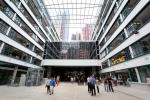 홍콩 PMQ 외관사진