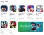 내일은 야구왕(Baseball Kings)이 미국 앱스토어 메인에 야구추천게임으로 선정됐다
