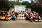 2015년 제6회 장애인행복한문화예술축제 One하는 세상이 24일 개최되었다