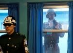 코스모진은 외국인 안보관광객 매년 꾸준한 증가하고 있다고 밝혔다