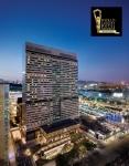 그랜드 인터컨티넨탈 서울 파르나스 호텔이 월드 럭셔리 호텔 어워즈 시상식에서 '럭셔리 비즈니스 호텔과 '럭셔리 시티 호텔 등 럭셔리 호텔 2개 부문에서 국가별 수상자로 선정되었다