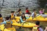전남 순천, 국내 최대규모 수상안전체험장 개설