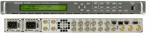 새로운 PTP 그랜드마스터 클럭 기능이 탑재된 SPG8000A 마스터 동기 발생기