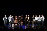 뮤지컬 위대한 캣츠비 RE:BOOT 쇼케이스 모습