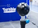 아크인터랙티브가 출시한 세계 최초 실시간 360도 앵글캠 턴블