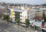 대전연합정형외과병원 전경