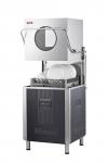 린나이코리아가 업소용 전기식 식기세척기(모델명: RDW-600E/610E) 신제품을 출시했다