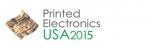 프린티드 일렉트로닉스 미국 컨퍼런스 및 전시회 2015가 열린다