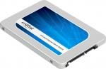 마이크론 TLC방식 SSD, 크루셜 BX200