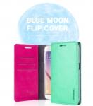 아이폰6S·6S 플러스, 갤럭시노트5용 프리미엄 케이스 머큐리 블루문 플립커버가 출시됐다