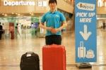 무거운 캐리어 공항까지 대신 배송하는 베이팍스 서비스가 론칭됐다 (사진제공: 베이팍스)