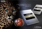도시바 Q300 Pro 프리미엄 SSD