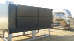 다이텍의 폐열 회수 장치 시설