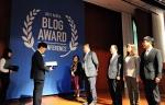여수관광공식블로그가 2015 대한민국 블로그 어워드 대상을 수상했다