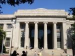 Massachusetts Institute of Technology (MIT) William Barton Rogers 전경