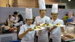 KBS 다큐멘터리 3일에서는 셰프를 꿈꾸는 서울요리학원 학생들의 고군분투 현장이 방송됐다