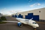봄바디어가 CS100 항공기 비행 테스트 프로그램이 100% 완료에 근접했다고 밝혔다.