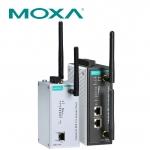 MOXA가 더 강력하고 스마트해진 보호 기능을 바탕으로 신뢰성 높은 무선 연결을 보장하는 차세대 WLAN 디바이스인 AWK-A 시리즈를 출시한다