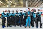 하이테라가 후원하는 페가수스 레이싱, 2015 FIA 세계 내구레이스 챔피언십 대회에서 좋은 경기 펼쳐