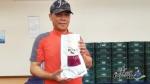 고창베리팜이 농업인의 날을 맞아 복분자 원액·아로니아 원액 10% 할인을 실시한다