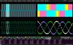 텔레다인르크로이- Harmonics Calculation 옵션