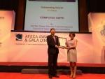 컴퓨텍스(COMPUTEX), 아시아전시컨벤션연맹(AFECA) 우수무역전시상 수상