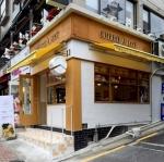 라클렛 요리 전문점 치즈어랏이 CHEESE A LOT 1호점을 오픈했다