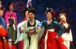 한국창극원 공연 모습