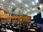 한국어린이집총연합회가 맞춤형보육 개선방향 마련과 열린어린이집 활성화를 위한 토론회를 개최했다