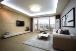 평창올림픽 선수촌 아파트 모델하우스 내부 이미지